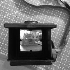 Voigtländer Brillant f/7.7 (1935) (ShootFilmStayBroke) Tags: voigtländer brillant voigtlander 77 1935 120 6x6 restoration camera film analog manual tlr copal