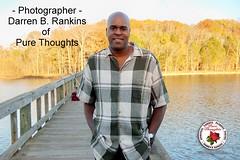 Darren(Lake)1 black ((Poet) Darren B. Rankins) Tags: love peace darren rankins pure thoughts cake sun moon poet poetry