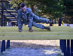 160819-Z-NJ272-002 (Oregon National Guard) Tags: nco soldier oregonarmynationalguard 2016 august competition bestwarrior camprilea oregon warrenton soldieroftheyear ncooftheyear infantry obstaclecourse army unitedstates us