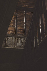 (smalltowngospels) Tags: staircase abandoned house north carolina