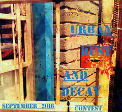 SYB September 2016 Contest Stamp (CatnessGrace) Tags: syb spotlightyourbestgroup conteststamp awardstamp urban urbanrust urbandecay urbanrustanddecay