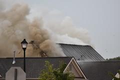 (Herbert Frank) Tags: delaware middletown springmill lightening fire