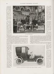 1907-12-01. Le Sport universel illustr 802 (foot-passenger) Tags: salondelautomobile 1907 france bnf gallica