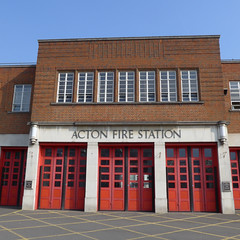 Acton (moley75) Tags: 30s acton actonfirestation ealing gunnersburylane london modernism w3 westlondon