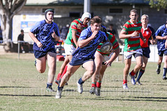 Hogs U17 Semi-10 (Peter Briggs Photography) Tags: bjru gcdru helensvale hogs rugby union u17 semi final redlands 2016 peter briggs briggsyscom briggsysphotos canon canon7dmkii canon7d2 7d2 7dmkii 70200mm ef70200mm