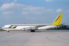 ST-AFB Boeing 707-3J8C Sudan Airways (pslg05896) Tags: kbp ukbb kyiv kiev boryspil borispol ukraine stafb boeing707 sudanairways