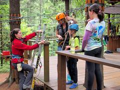 P8234063e (topzdk) Tags: treeclimbing summer 2016 czechrepublic ski slope lanovy park