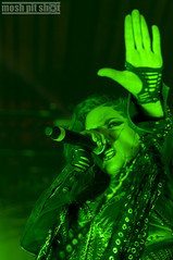Arch Enemy (moshpitshot) Tags: archenemy metal konzert bühne live