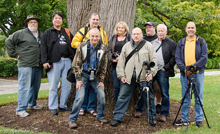 Group photo for the Kelby Photowalk