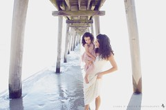 The Goldstein Family_1510 (Ciara*) Tags: family child mom dad beach pier ocean summer warmth