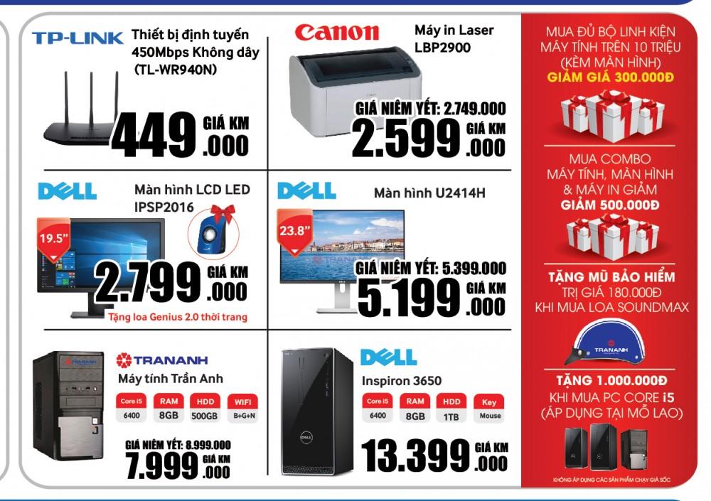 Sumo Sale: Đại hạ giá duy nhất tại Trần Anh Hà Đông