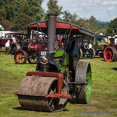 IMGL6358_Shrewsbury Steam Rally 2016 (GRAHAM CHRIMES) Tags: shrewsburysteamrally2016 shrewsbury shrewsburyrally shrewsburysteam 2016 onslowpark steamrally steamfair showground steamengine show traction transport tractionengine tractionenginerally heritage historic vintage vehicle vehicles vintagevehiclerally vintageshow photography photos preservation classic rally restoration engine engineering salop avelingporter roadroller silvercloud 10374 1922 np1721
