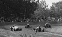 P9100232 (Rene_1985) Tags: olympus pen f panasonic 425 mm 12 bw sw asph dg nocticron hindenberg dirt track racing race dust black white