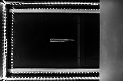 Calibre (renanluna) Tags: bala bullet valisemexicana monocromia monochromatic pretoebranco blackandwhite pb bw sãopaulo 011 sp br 55 fuji fujifilm fujifilmfinepixx100 x100 renanluna