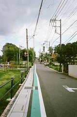 Saitama, Japan (joshua alderson) Tags: japan tokyo saitama suginami fujifilm nakano omiya klassew kaichi film 35mm