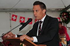 Bundesfeier 2016