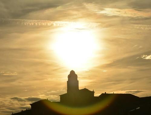 #tramonto #sunset #igersmassacarrara #igerstoscana #igersitalia #volgomassaecarrara #volgotoscana #volgoitalia #ig_toscana #ig_italy #loves_united_toscana #loves_united_italia #loves_mediterraneo #italia360gradi #italiainunoscatto #ecodellalunigiana #vivo