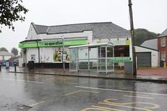 Carstairs. (boneytongue) Tags: carstairs village lanarkshire private council housing scottish scotland