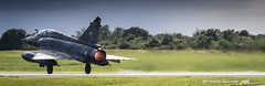 Mirage 2000 French Army (Florian Mallet Photo) Tags: jet army military plane spotting fire aircraft mirage 2000 escadron france display