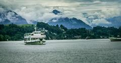 Lucerne, Switzerland (oksana_korda) Tags: lucerne switzerland travelling discover explore beautifulplace travel