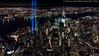 Aerial Tribute in Light - 9/11/16 (DSC09503-Edit) (Michael.Lee.Pics.NYC) Tags: newyork aerial helicopter flynyon tributeinlight 2016 911 onewtc worldtradecenter lowermanhattan hudsonriver newjersey jerseycity night cityscape architecture sony a7rm2 fe2470mmgm