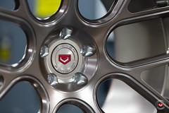 Vossen Forged- CG Series CG-204 - Platinum - 47558 -  Vossen Wheels 2016 -  1007 (VossenWheels) Tags: cg cgseries cg204 forged forgedwheels madeinmiami madeinusa platinum polished vossenforged vossenforgedwheels vossenwheels wheels vossenwheels2016