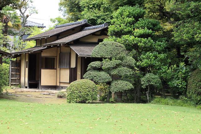 Tea house / CHASHITSU / 茶室(ちゃしつ)
