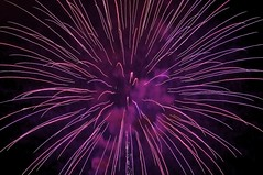 fireworks, independence day, sault ste. marie, michigan, united states (twurdemann) Tags: night chaos unitedstates fireworks michigan kaboom boom celebration kinetic fourthofjuly july4th 4thofjuly independenceday saultstemarie pyrotechnic stmarysriver