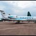 Gulfstream '558' Royal Air Force of Oman