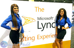 Microsoft Lync Exchange WPC Worldwide Partner ...