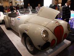 Gatso 'Kwik' Mercury Roadster (Schutter & Van Bakel) 1938 -1- (Zappadong) Tags: essen mercury 1938 techno van 2012 kwik roadster gatso classica schutter bakel gatsonides