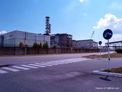 Chernobyl, Ukraine Trip July 2012 (Vladimir-911) Tags: plant four power 4 union radiation nuclear ukraine disaster soviet zone reactor ussr fallout chernobyl