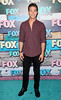 Dean Geyer Fox All-Star party held at Soho House - Arrivals Los Angeles, California