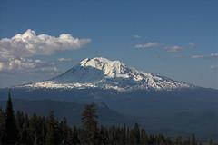 Mt. Adams from Lemei Rock (joshhydeman) Tags: sleeping beauty mt adams