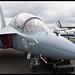 Yak-130 '01 White' Irkut Corporation