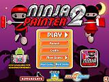 忍者刷2(Ninja Painter 2)