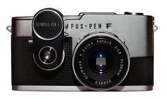 photography olympus filmcamera olympuspen penf olympuspenf analoguephotography halfformat