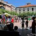 Fotos Plaza Nueva Ribadesella