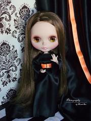 Dorothy, Blythe T42-custom