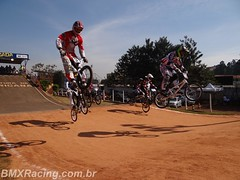 Copa Brasil de Bicicross 2012  1 Etapa  Americana (So Paulo) (Wilson Brando) Tags: brasil bmx racing sp cbc wilson americana paulo sao pista copa 1a 2012 etapa brasileira sena complexo ayrton bmxracing esportivo brandao confederao