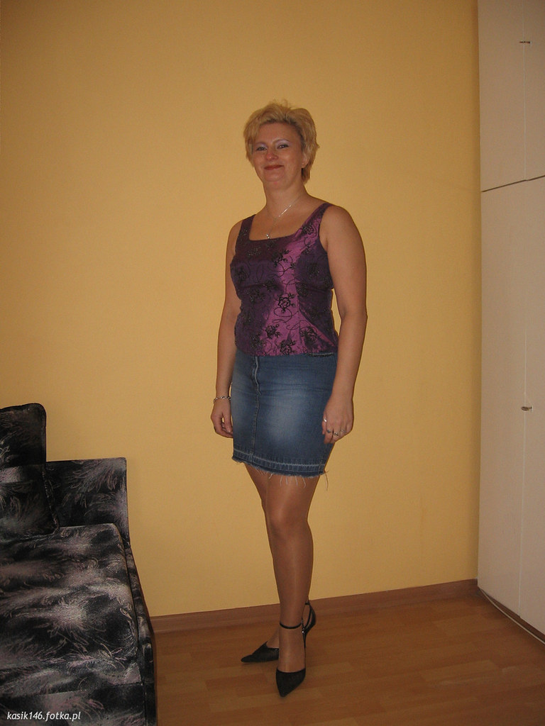 Mature Women Old 36