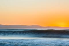 smooth (laatideon) Tags: morning sea blur sunrise dawn surf smooth wave icm panned etcetc 15sec 60d intentionalcameramovement laatideon deonlategan lr41