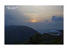 SUNSET @ Vishakhapatnam (get2shaan) Tags: light sunset eos vizag shaan 550d
