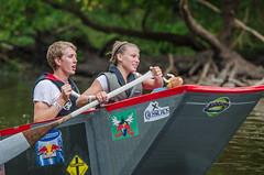 Kingston Kardboard Boat Regatta