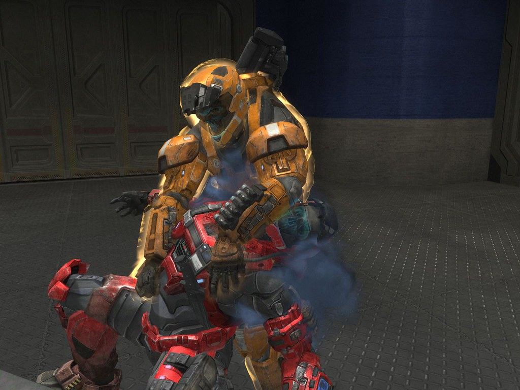 The World's newest photos of halo and haunted - Flickr Hive Mind