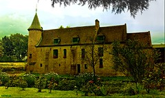 MANOIR DU WITHOF à BOURBOURG