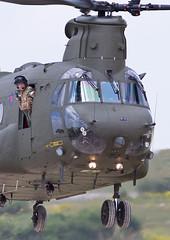 Chinook ZA713 'Dustbowl' (Lev_67) Tags: training dustbowl area salisbury chinook plain everleigh spta za713