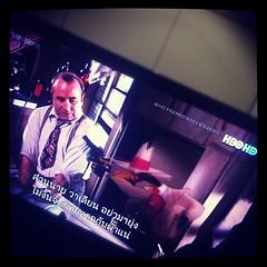 Classic ที่สุด ... HBO เอา Who Framed Roger Rabbit มาฉายแบบ HD หนังปนการ์ตูนเรื่องแรกที่สนุกมาหๆครับ