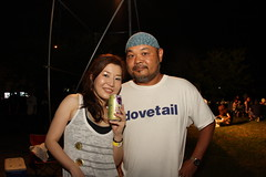 Miwa & AG (kaikos-AG) Tags: party hiroshima boneless sk8