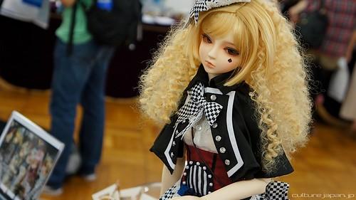 Dollism Plus Tokyo
